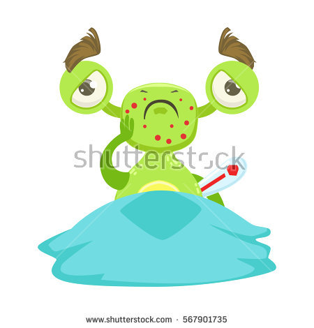Monsters  Bed Head clipart #16, Download drawings