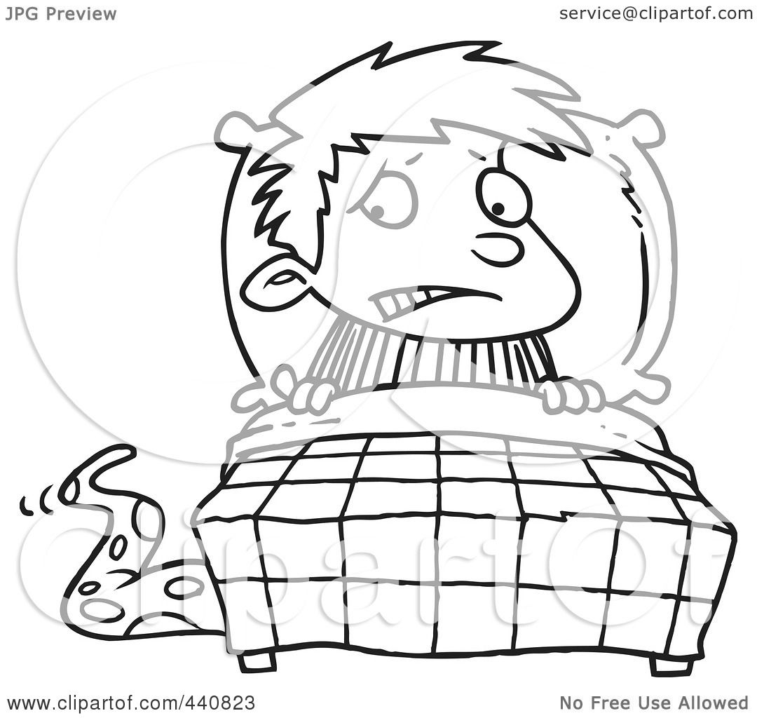 Monsters  Bed Head clipart #9, Download drawings