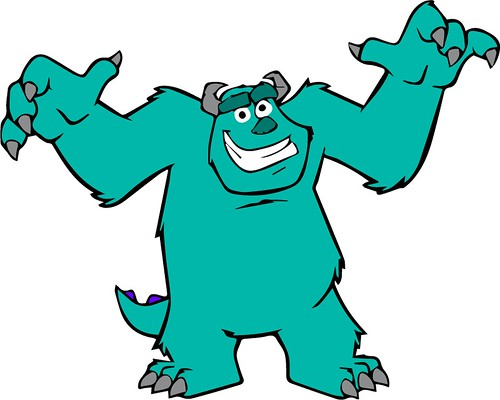 monsters inc svg #359, Download drawings