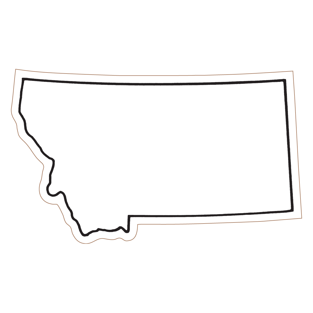 Montana clipart #2, Download drawings