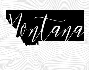 Montana svg #18, Download drawings