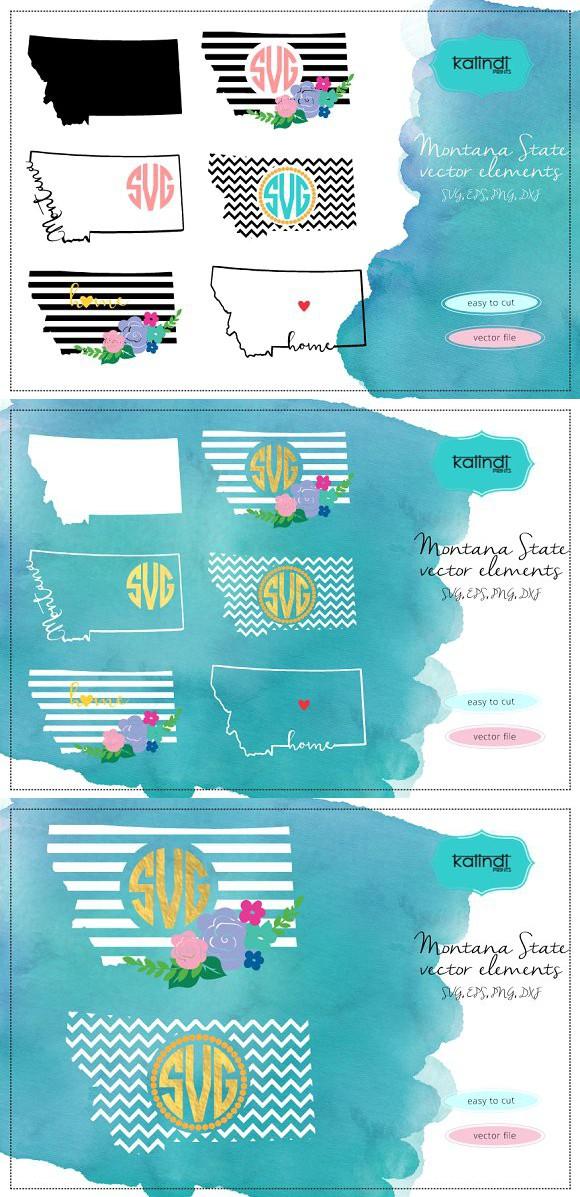Montana svg #3, Download drawings