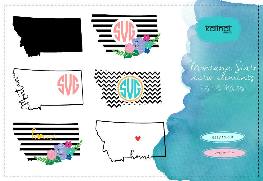 Montana svg #13, Download drawings