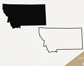 Montana svg #8, Download drawings