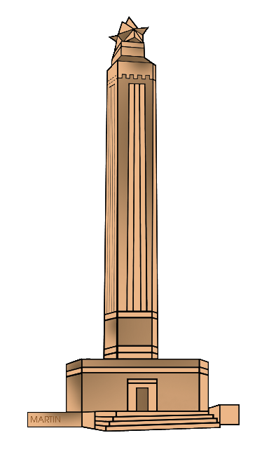 Monument clipart #12, Download drawings