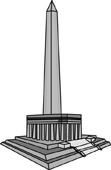 Monument clipart #19, Download drawings