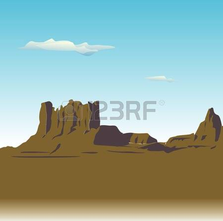 Monument Valley clipart #11, Download drawings