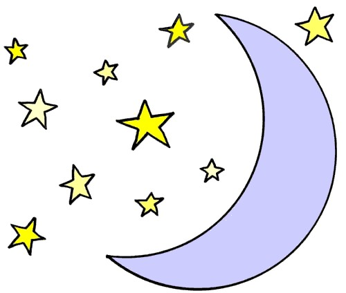 Moon clipart #19, Download drawings
