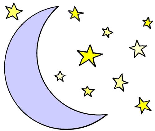 Moon clipart #5, Download drawings