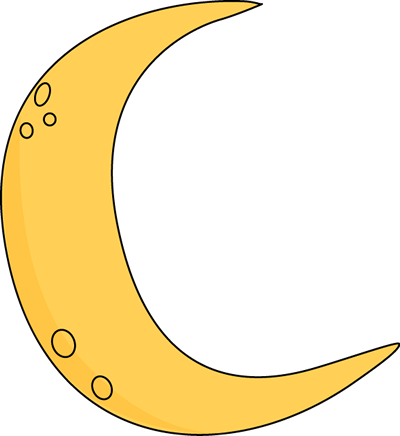 Moon clipart #8, Download drawings