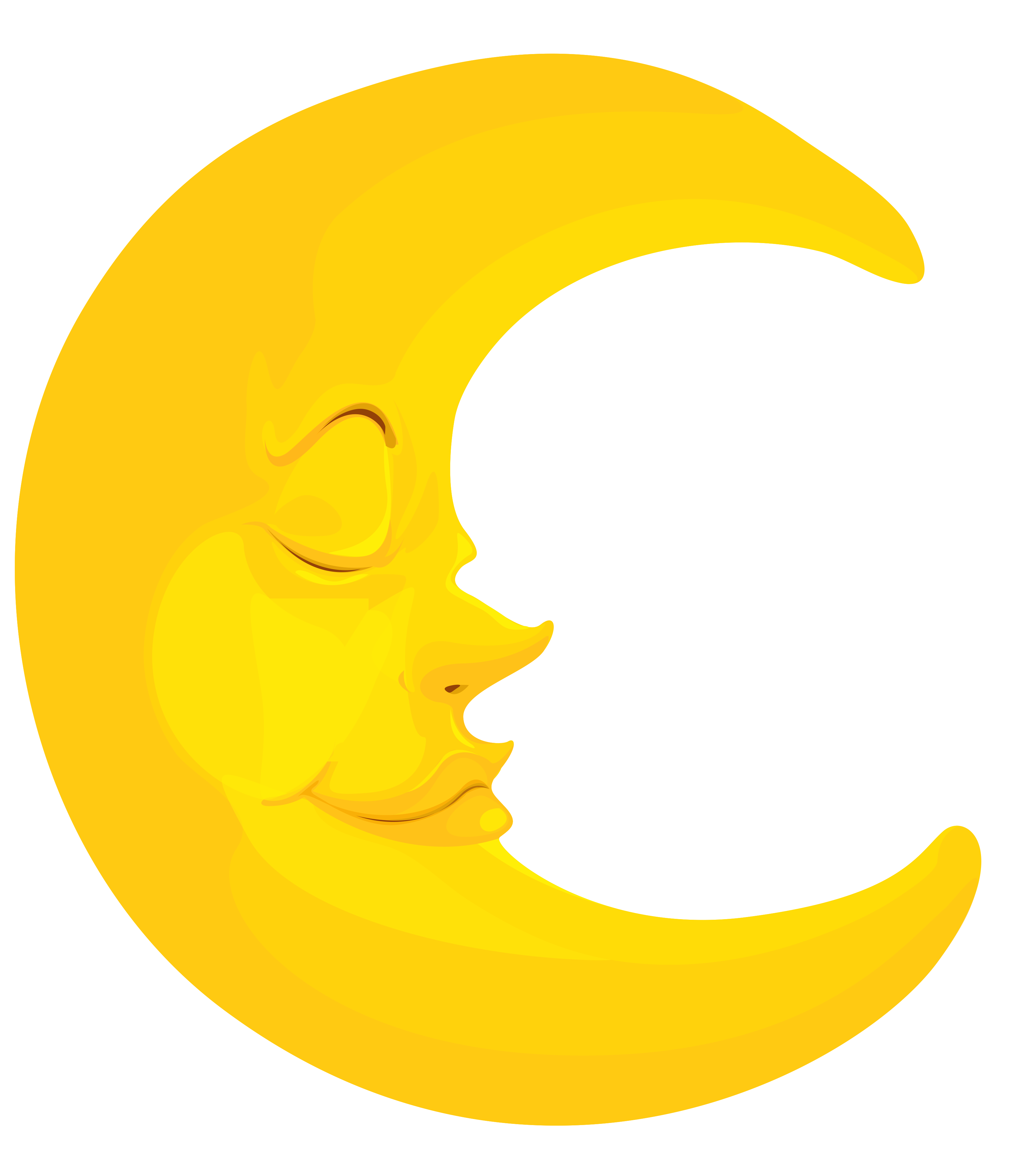 Moon clipart #4, Download drawings