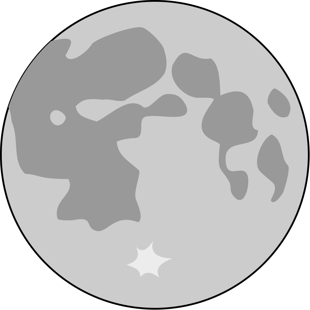 Moon svg #16, Download drawings