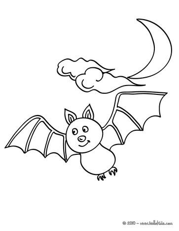 Moonloght coloring #4, Download drawings