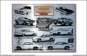 Mopar clipart #5, Download drawings