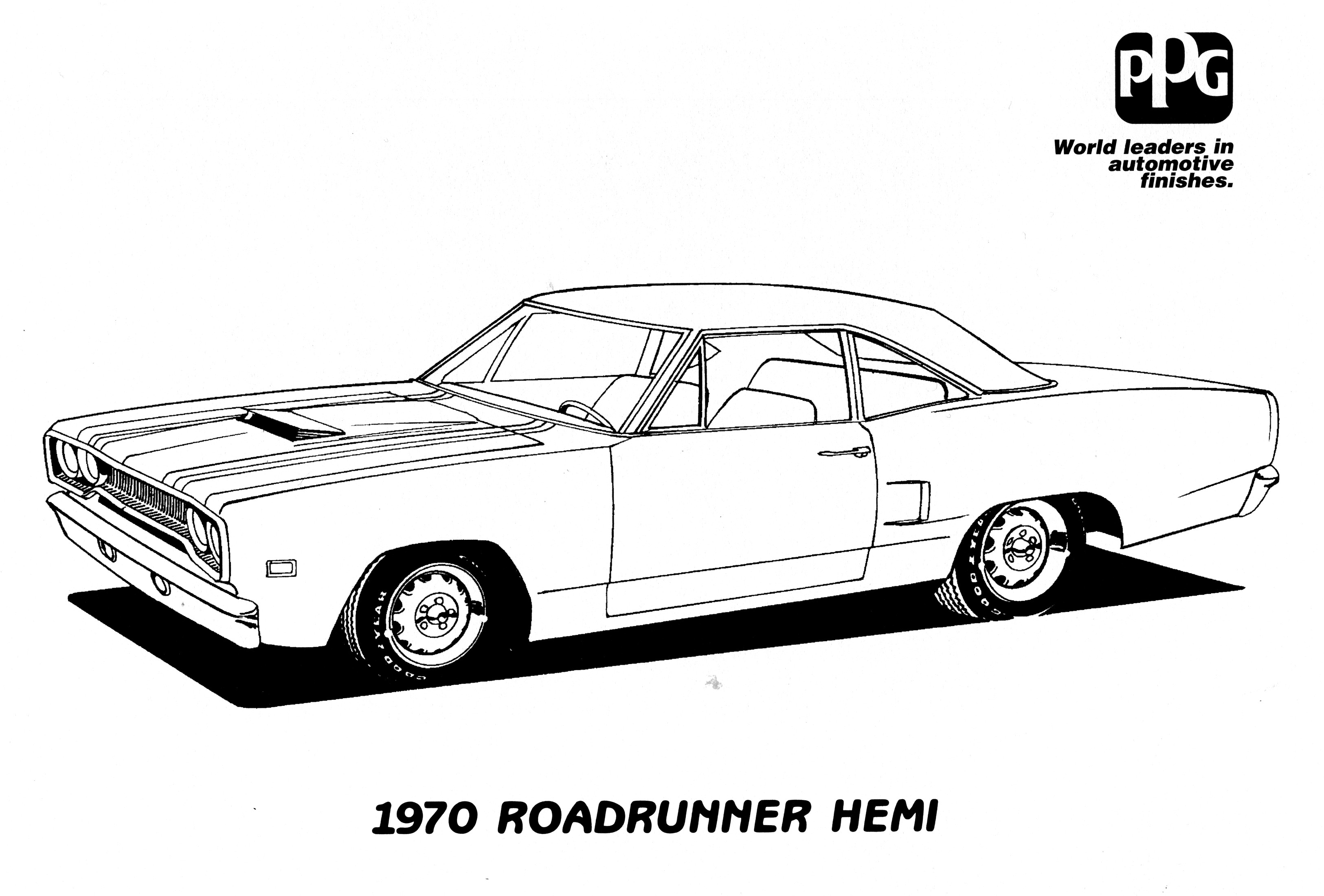 Mopar clipart #2, Download drawings