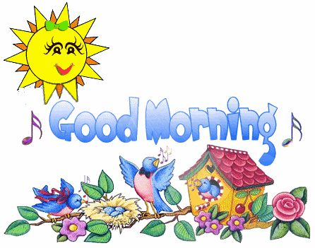 Morning clipart #11, Download drawings