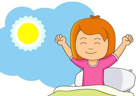 Morning clipart #5, Download drawings