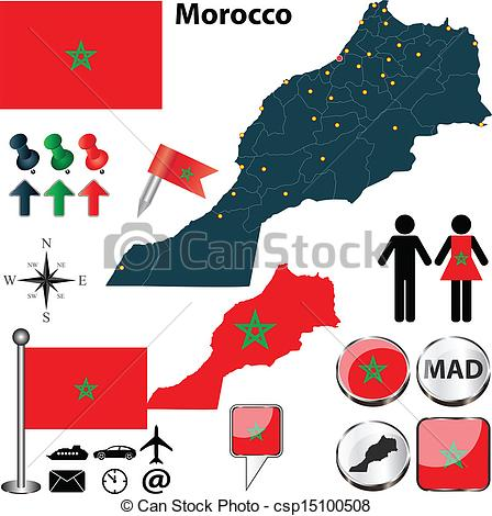 Morocco clipart #11, Download drawings