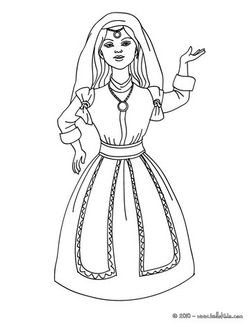 Morocco coloring download morocco coloring for Moroccan coloring pages