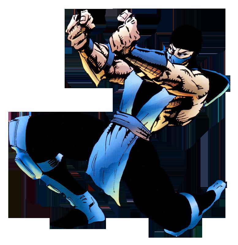 Mortal Kombat clipart #19, Download drawings