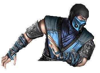 Mortal Kombat clipart #1, Download drawings