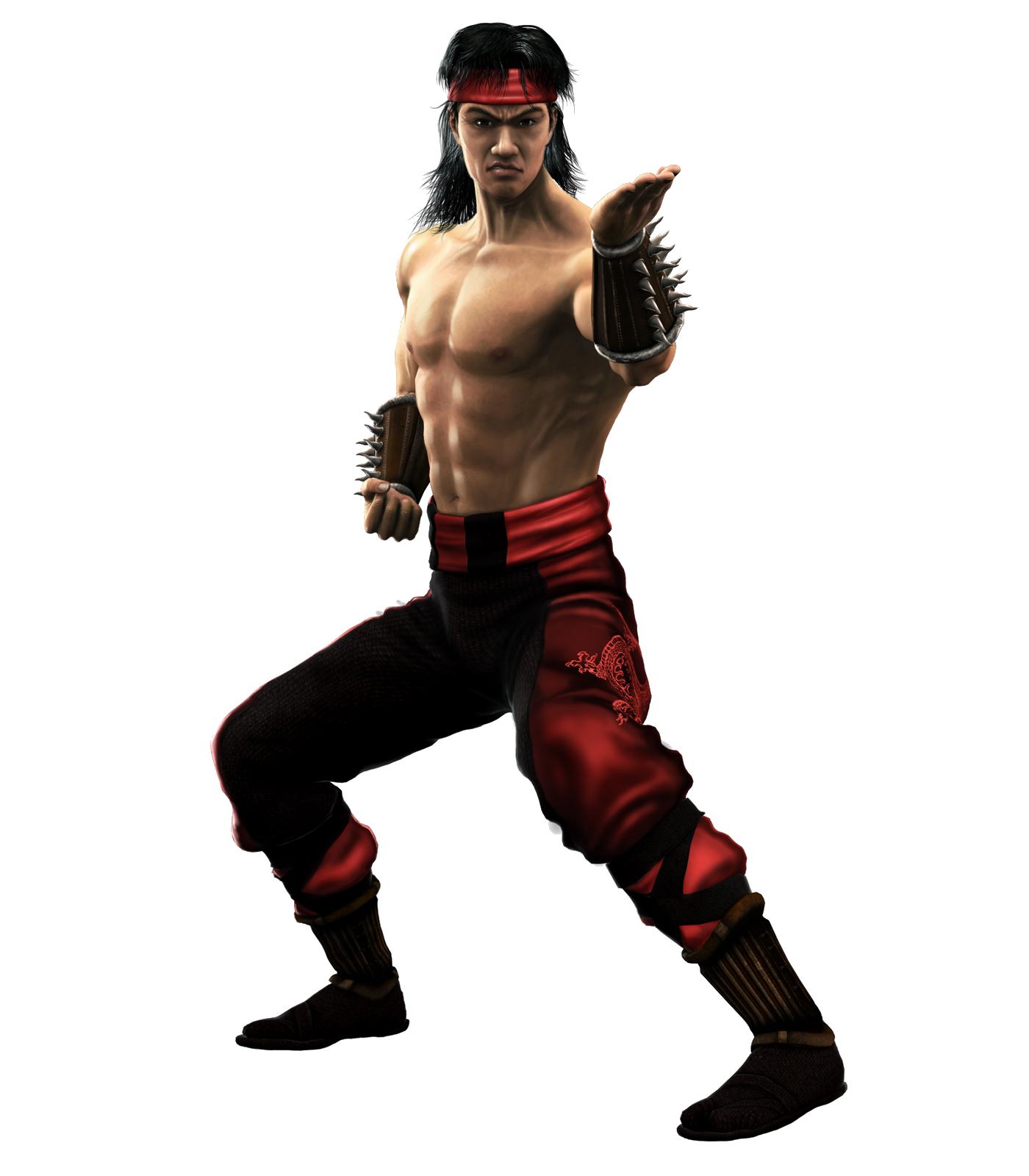 Mortal Kombat clipart #5, Download drawings