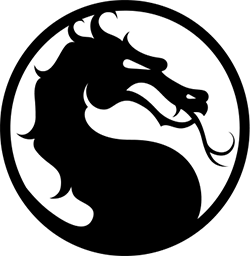 Mortal Kombat clipart #3, Download drawings