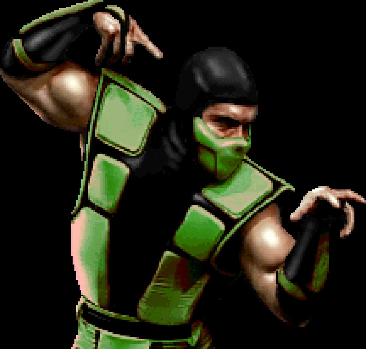Mortal Kombat clipart #7, Download drawings