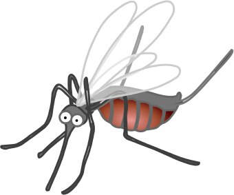 Mosquito clipart #5, Download drawings