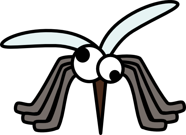 Mosquito clipart #13, Download drawings