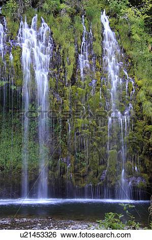 Mossbrae Falls clipart #20, Download drawings