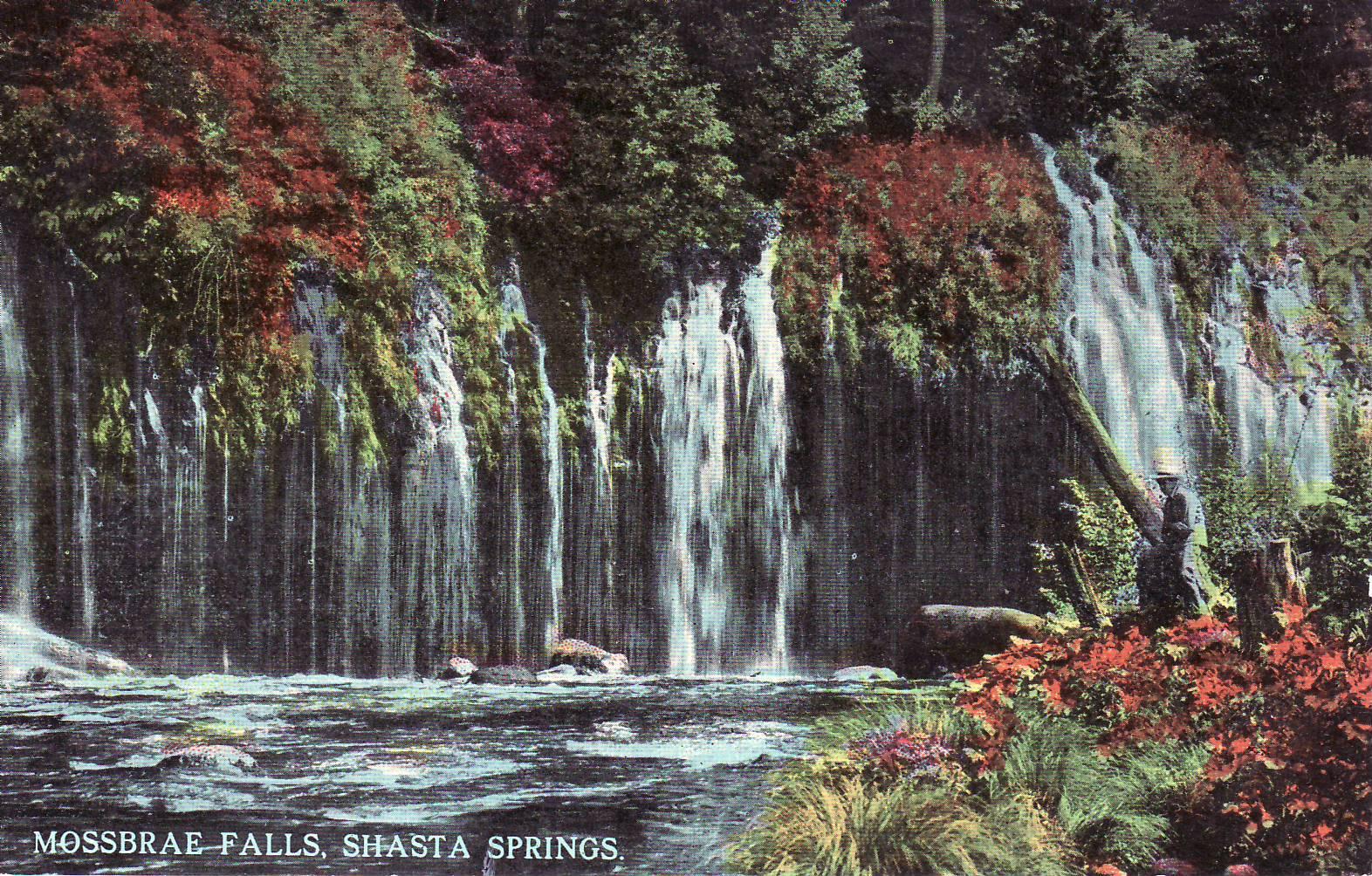 Mossbrae Falls clipart #6, Download drawings
