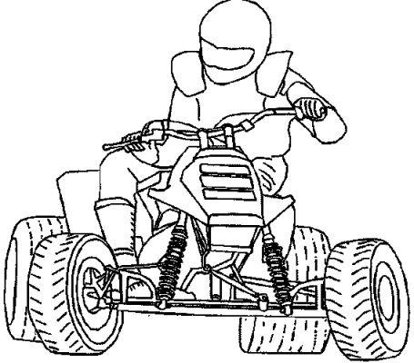 Moto coloring #8, Download drawings