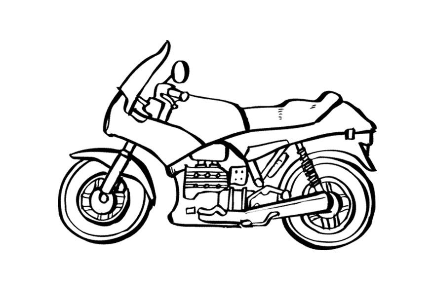 Motos coloring #19, Download drawings
