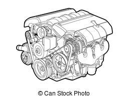 Motor clipart #19, Download drawings