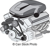 Motor clipart #20, Download drawings