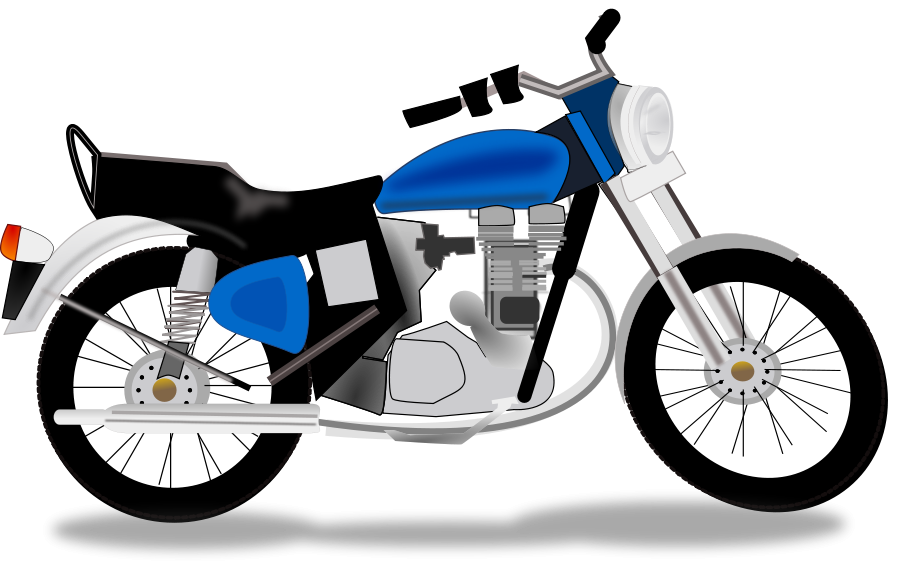 Motorcycle clipart #15, Download drawings