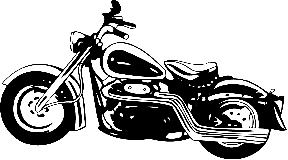 Motorcycle clipart #5, Download drawings