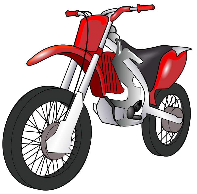 Motorcycle clipart #12, Download drawings