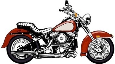 Motorcycle clipart #19, Download drawings