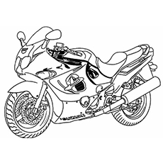 Motorcycle coloring download motorcycle coloring for Hot wheels motorcycle coloring pages