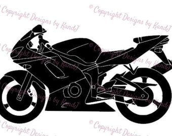 Motorcycle svg #20, Download drawings