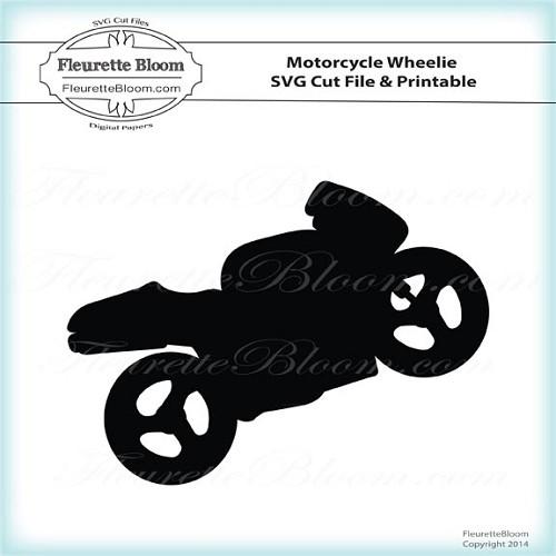 Motorcycle svg #15, Download drawings