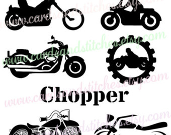 Motorcycle svg #17, Download drawings
