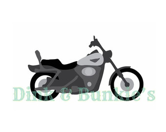 Motorcycle svg #16, Download drawings