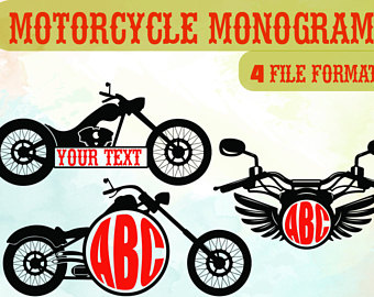 Motorcycle svg #2, Download drawings