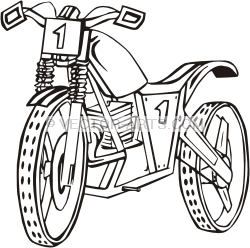 Motos clipart #9, Download drawings