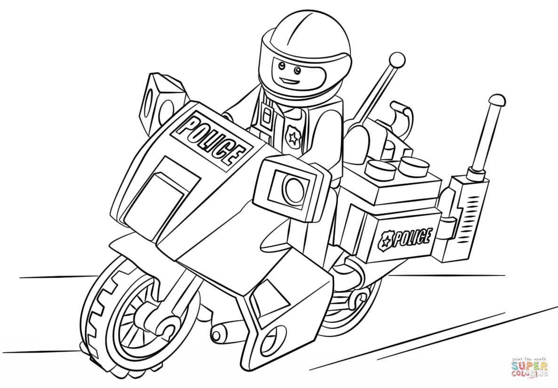 Motos coloring #16, Download drawings