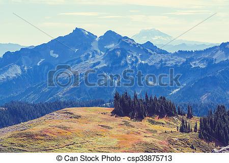 Mount Adams clipart #9, Download drawings