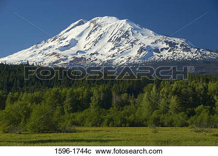 Mount Adams clipart #11, Download drawings